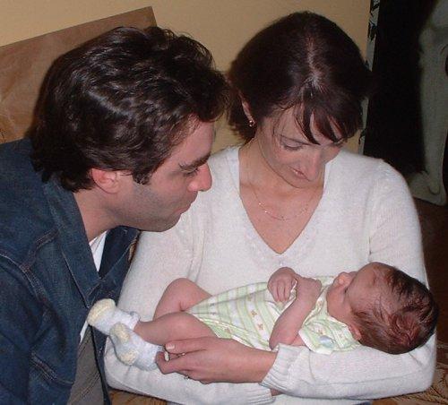 Don, Jen, Sean