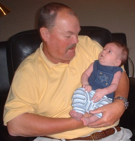 Grandpa!!