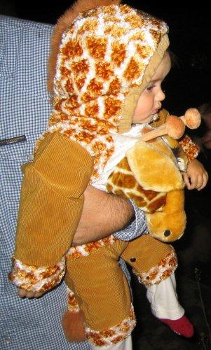 One More Giraffe picture