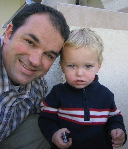 Me and Jackson