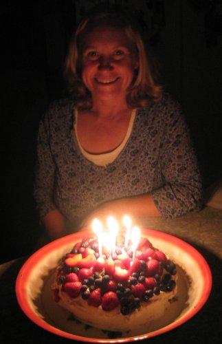 Happy Birthday To Molli!!!