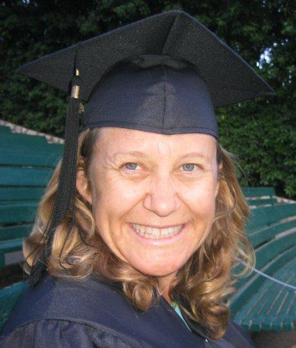 Molli Graduates Today