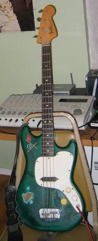The Musicmaster