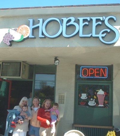 I Heart Hobee's