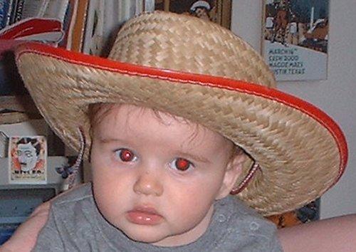Cowboy Sean