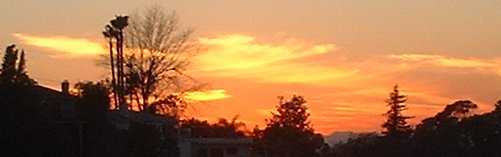 Sunset 02-27-02