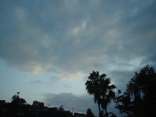 sunset 4-2-02