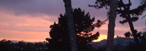 Sunset - 5-19-02