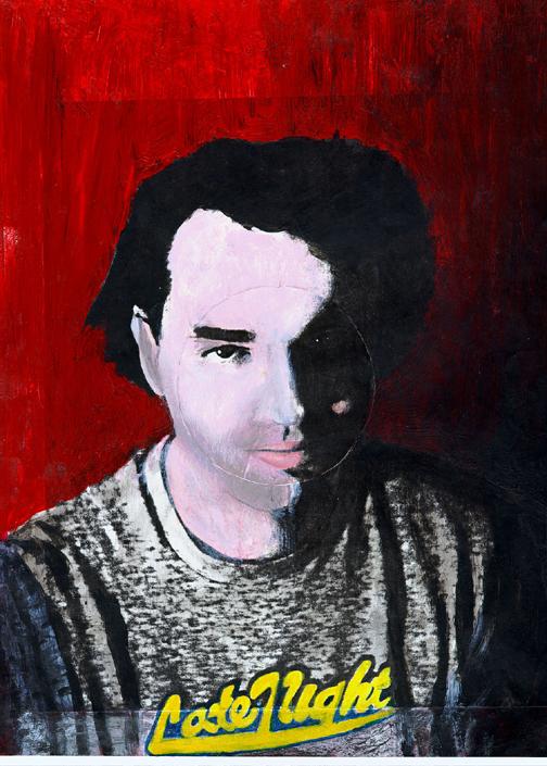 (c)1995 Gregory John McIlvaine